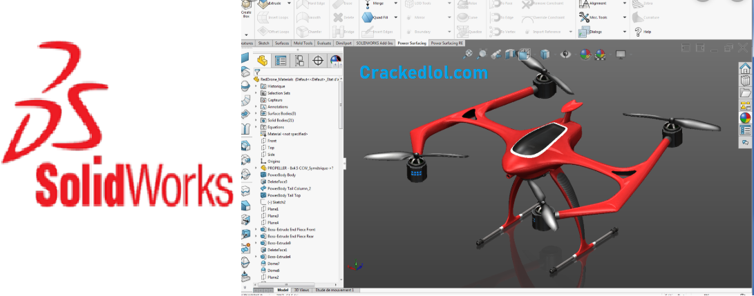 SolidWorks Free Download