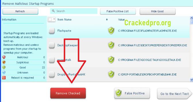 UnHackMe Crack Free Download