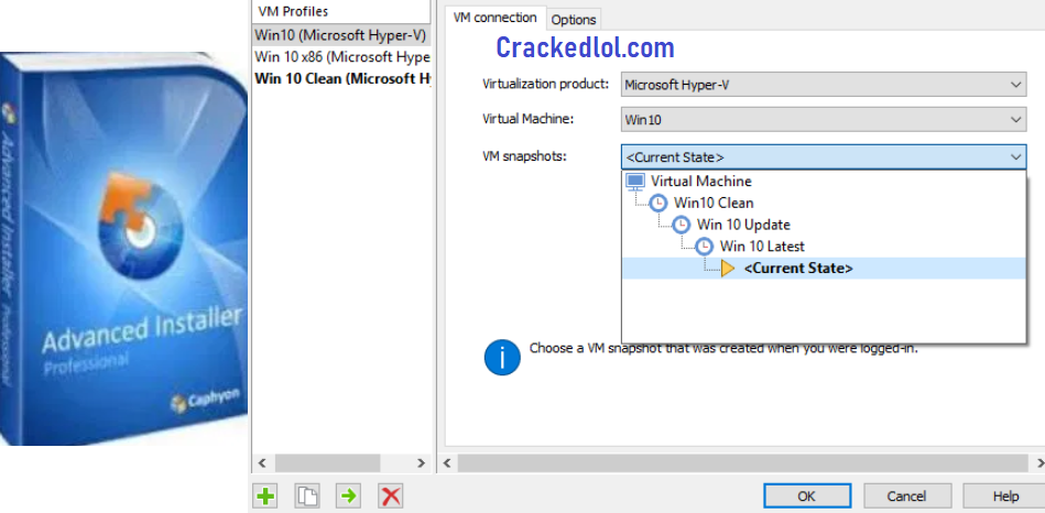 Advanced Installer Architect Crack 17.4 With License Key Full Patch