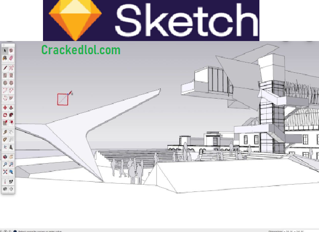 Sketch Crack 67  With License Key Full Latest Version [2020]